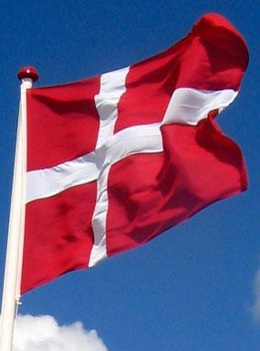 Fabriksnye Dannebrogsflag   Se vores pris og køb dannebrog i god kvalitet MM-27